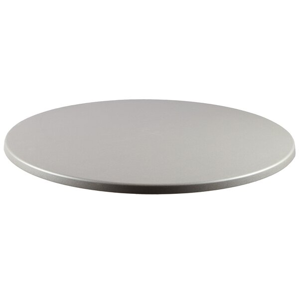 Duratop Round Table Top by Source Contract