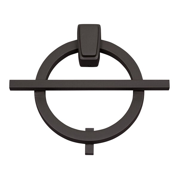 Avalon Door Knocker by Atlas Homewares