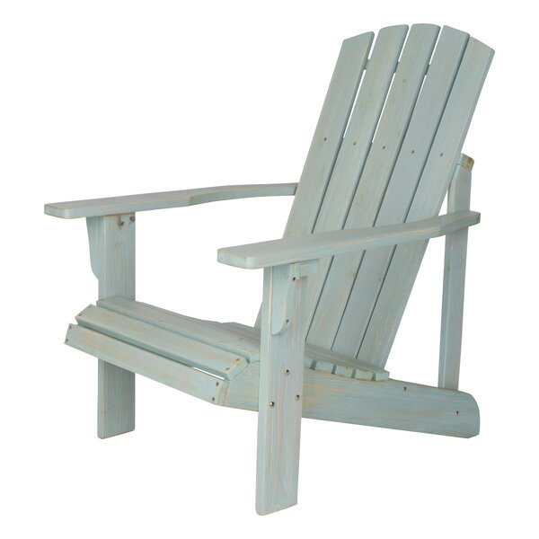 Lakewood Adirondack Chair by Shine Company Inc.