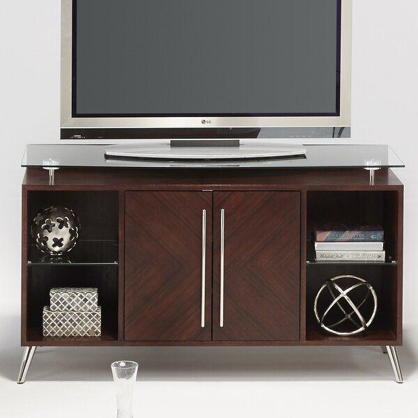 Review Napoleon TV Stand For TVs Up To 58