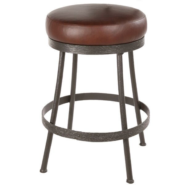 Royall Swivel Bar & Counter Stool By Loon Peak