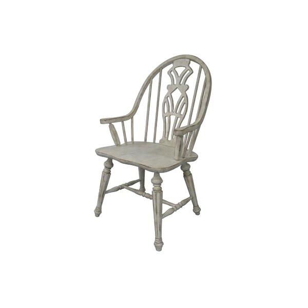 Thibaut Dining Chair by One Allium Way One Allium Way