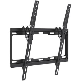 Compare Universal Tilt Wall Mount 32–55 LCD/LED Flat Panel Screens By Manhattan Products