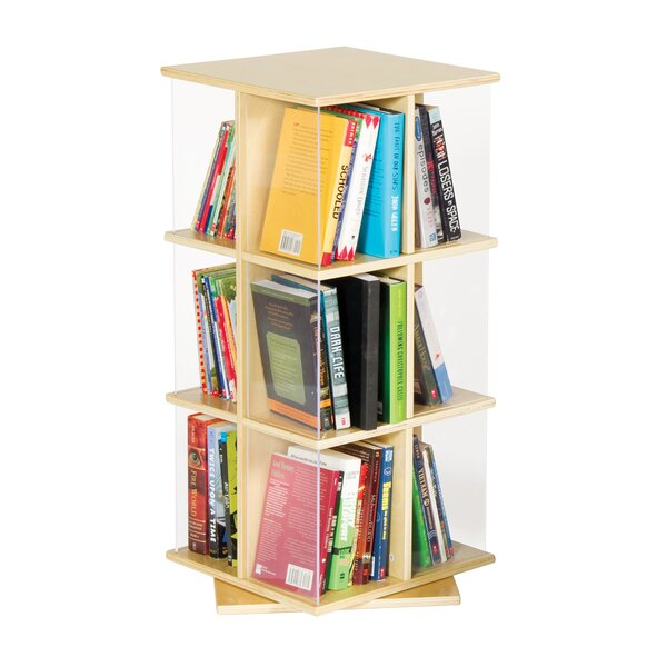 Rotating Book Display by Guidecraft
