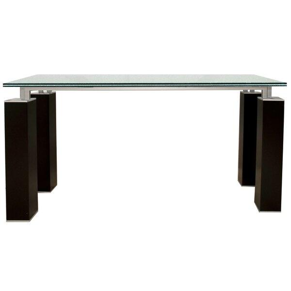 Console Table By Orren Ellis