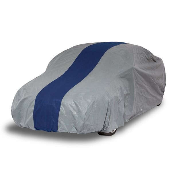 Double Defender Automobile Cover by Duck Covers