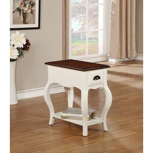 Annika End Table