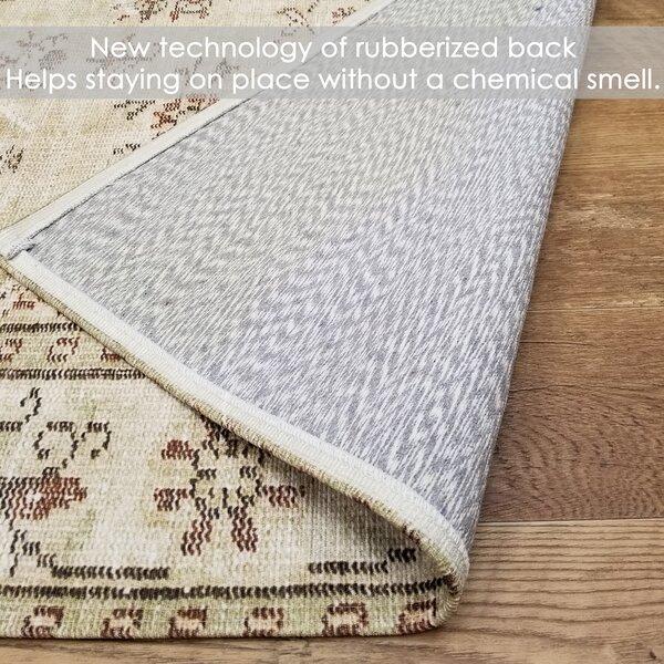 Wooldridge Hidden Treasure Doormat by Bloomsbury Market