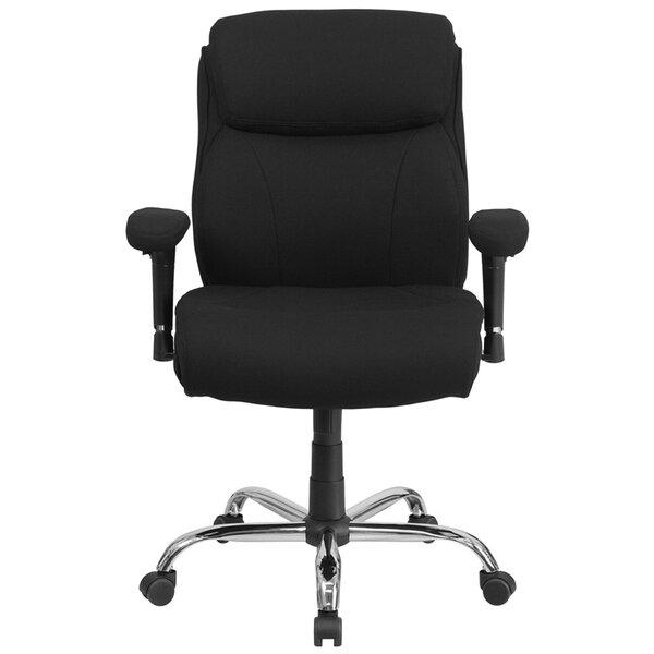 Laduke High-Back Desk Chair by Symple Stuff