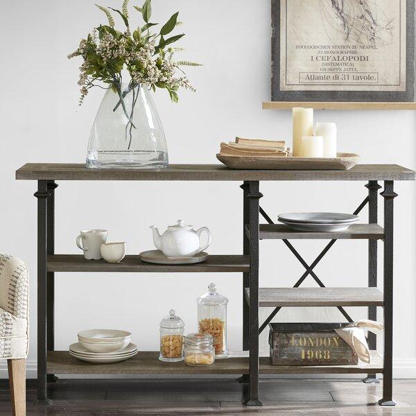 Purgatoire Valley Buffet Table By Laurel Foundry Modern Farmhouse Best Choices