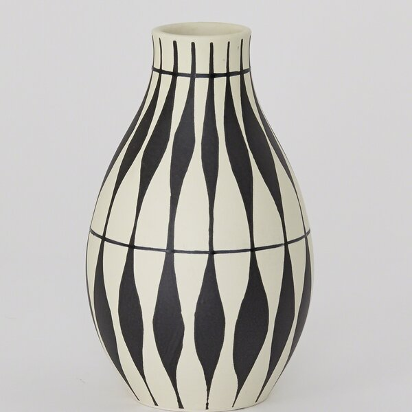 Napoli Vase by DwellStudio