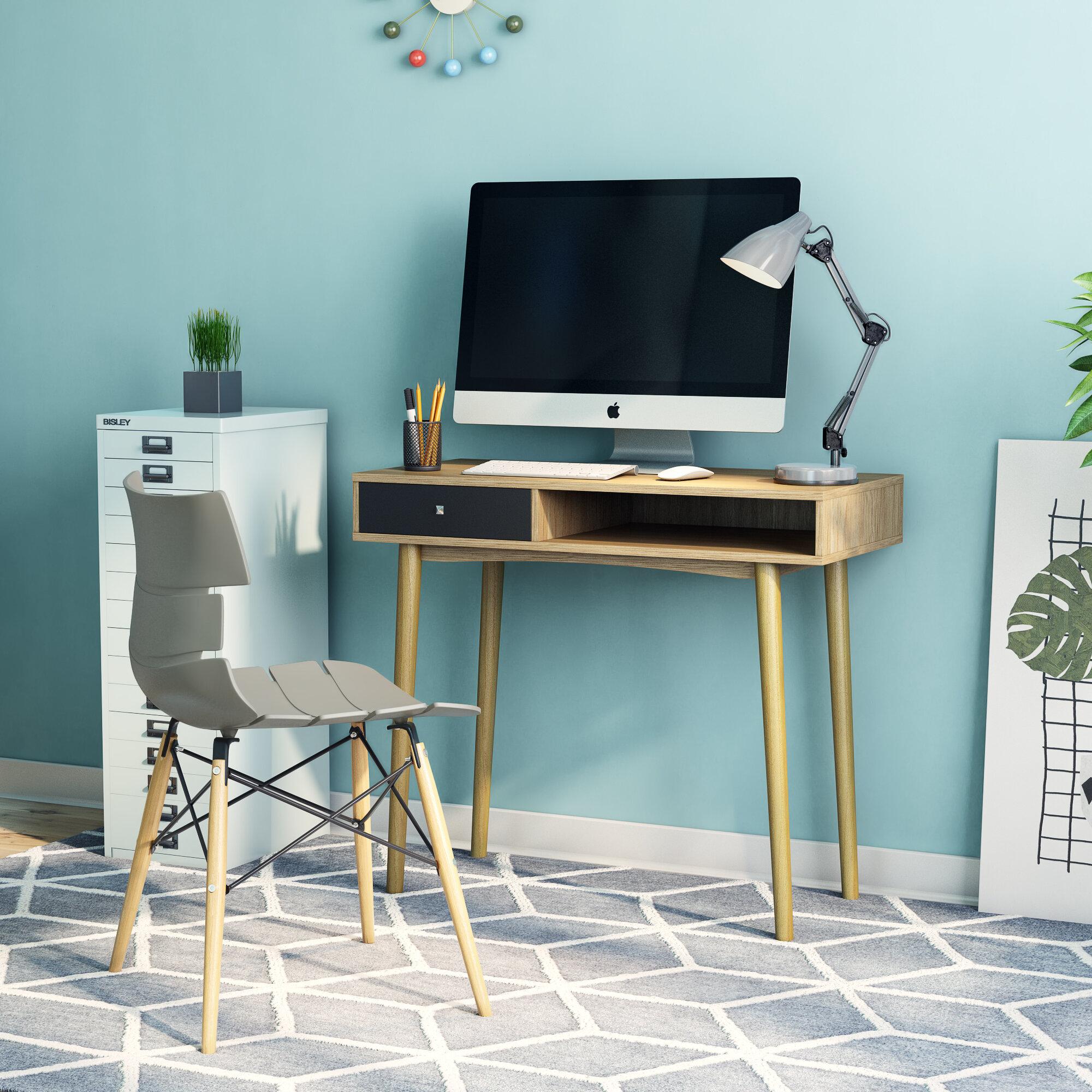 Langley Street Maze Desk & Reviews | Wayfair.co.uk