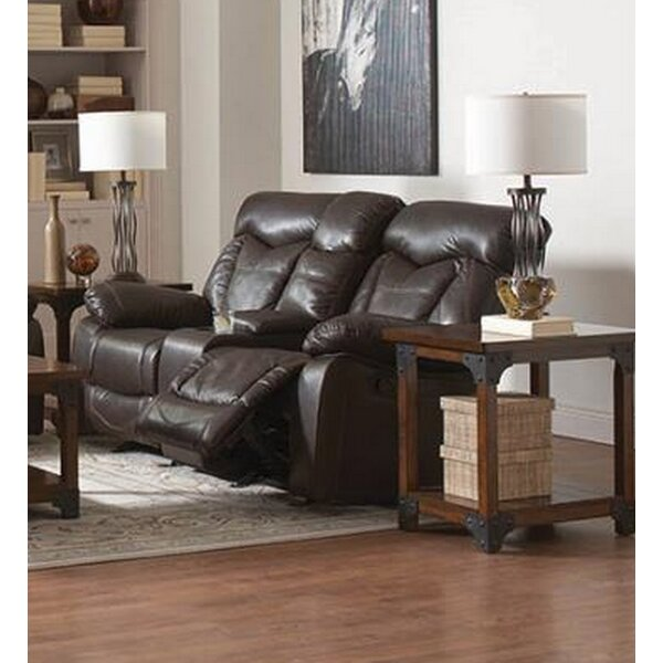 Online Shopping Bargain Amick Motion Reclining Sofa by Canora Grey by Canora Grey
