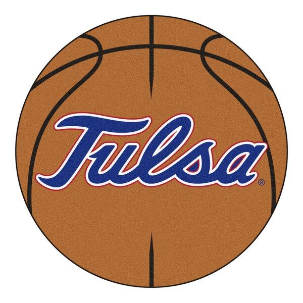 NCAA University of Tulsa Basketball Mat by FANMATS