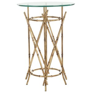 Julia End Table by Safavieh