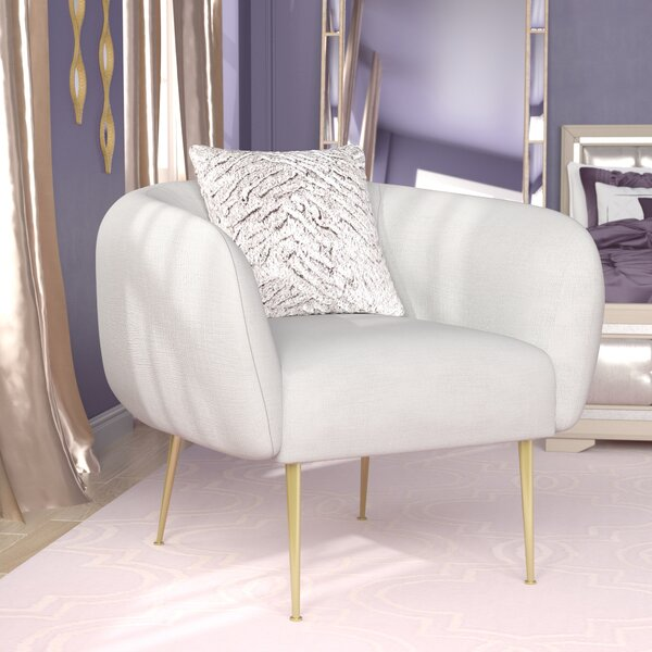 Reynaldo Armchair by Willa Arlo Interiors