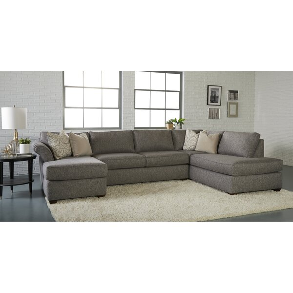 Stillwell Reversible Sectional By Latitude Run