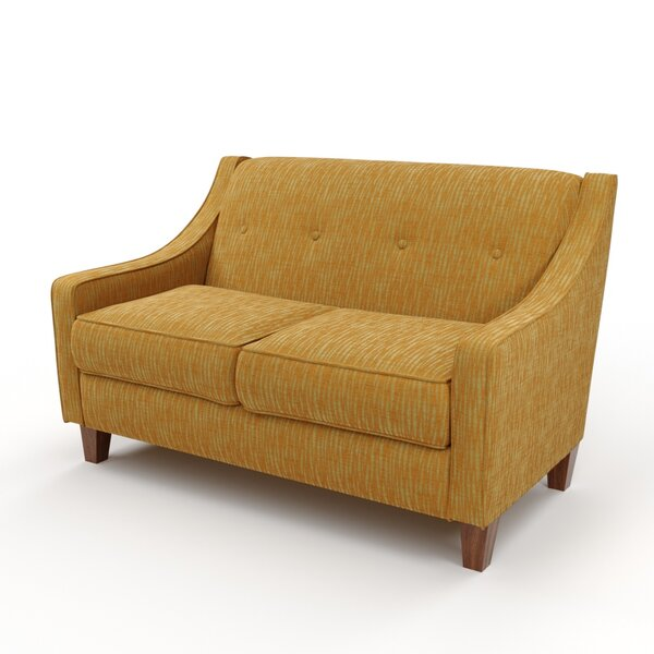 Best #1 Vidalia Loveseat By Maxwell Thomas Today Sale Only