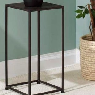 Shawn Pedestal Plant Stand Langley Street