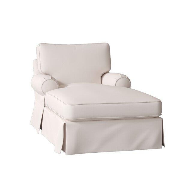 Wayfair Custom Upholstery™ Chaise Lounge Chairs