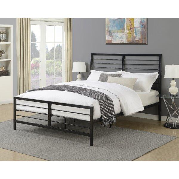 Calin Queen Standard Bed by Latitude Run