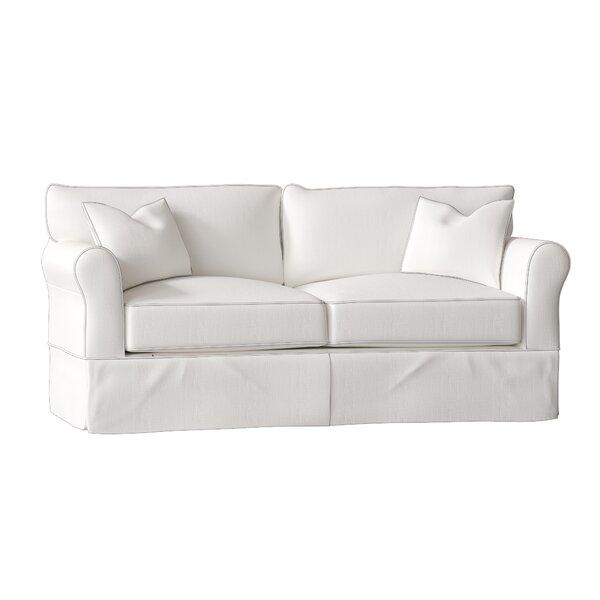Felicity Sleeper Sofa by Wayfair Custom Upholstery™