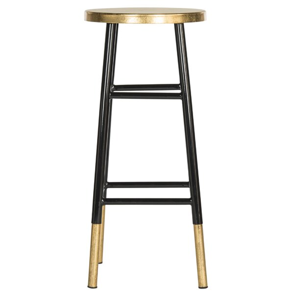 Mizar 30 Bar Stool by Mercury Row
