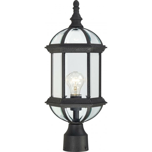 Vannest Lantern Head by Charlton Home