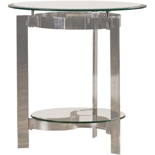 Nilda End Table