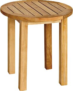 Canterbury Side Table by Three Birds Casual