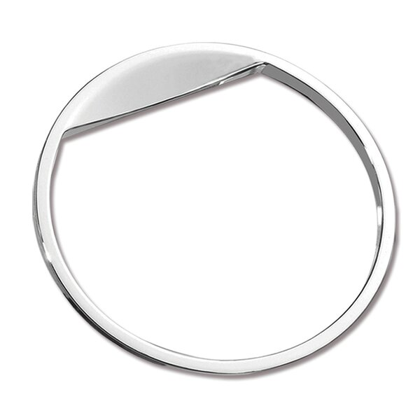 Afro Ring Novelty Knob by ZEN Design