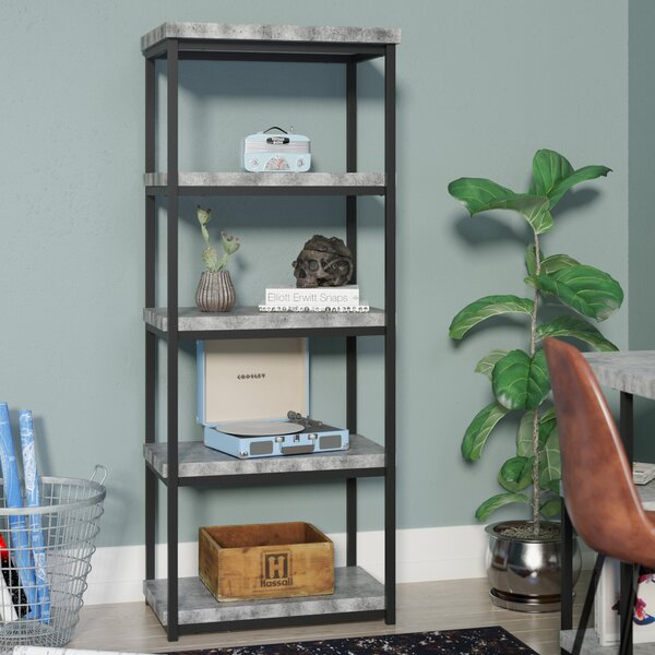 Micaela Standard Bookcase by Trent Austin Design