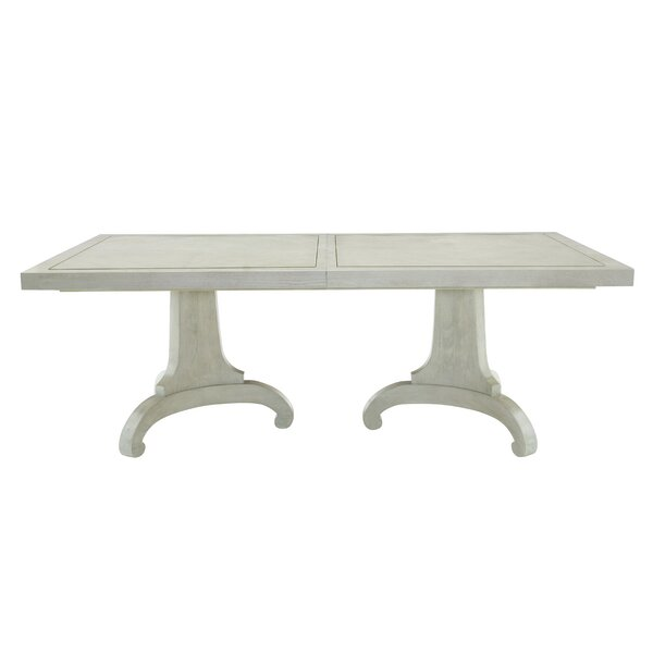 Criteria Dining Table by Bernhardt