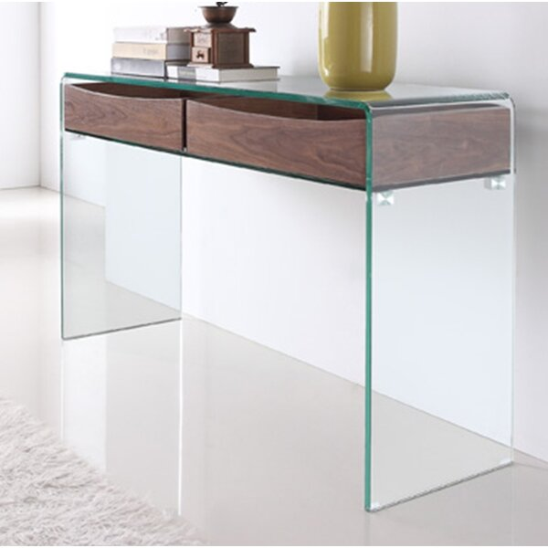 Home & Garden Mcnicholas Console Table