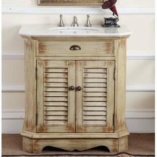 Affordable Swick 32 Single Bathroom Vanity Set ByMillwood Pines