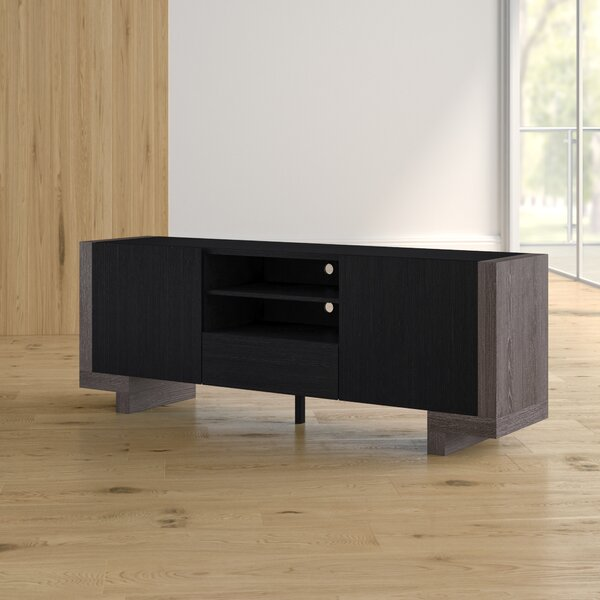 Halton Contemporary TV Stand for TVs up to 65 by Brayden Studio