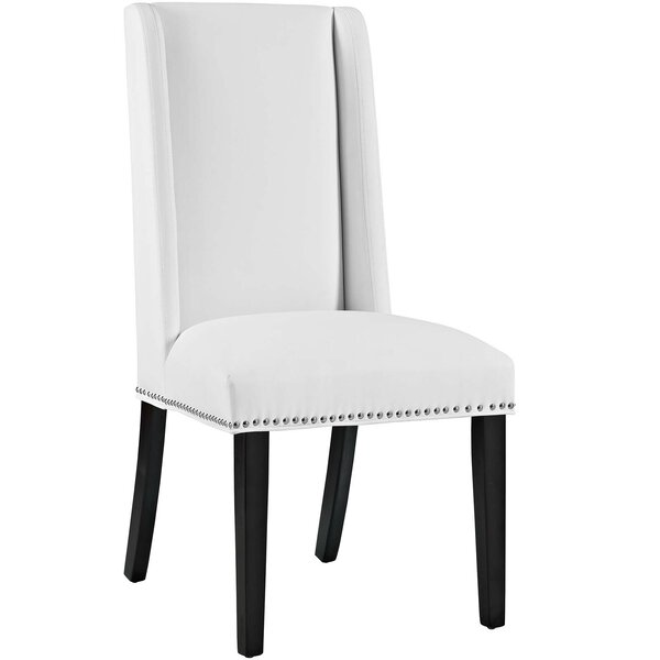 Florinda Upholstered Dining Chair (Set of 4) by Darby Home Co