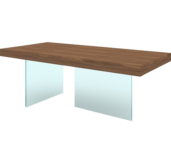 Heather Dining Table by Orren Ellis