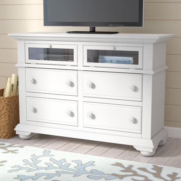 Review Morpeth 4 Drawer Dresser