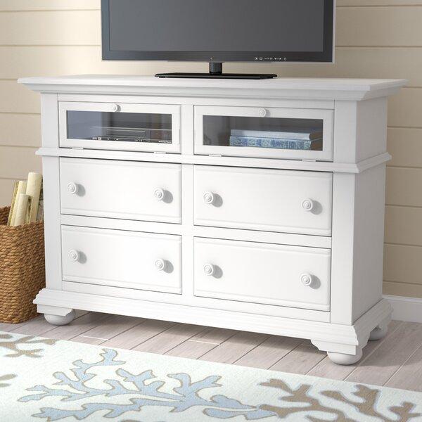 Morpeth 4 Drawer Dresser By Three Posts