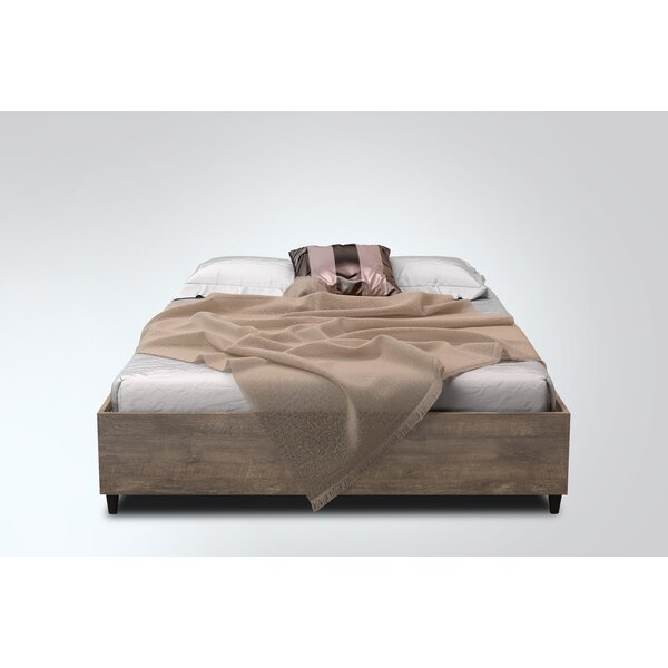 Norloti Queen Panel Bed by Langley Street