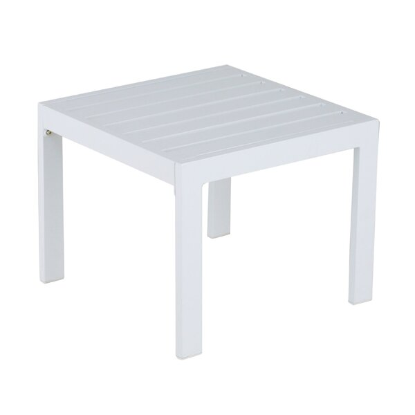 Paloma Side Table by Elle Decor