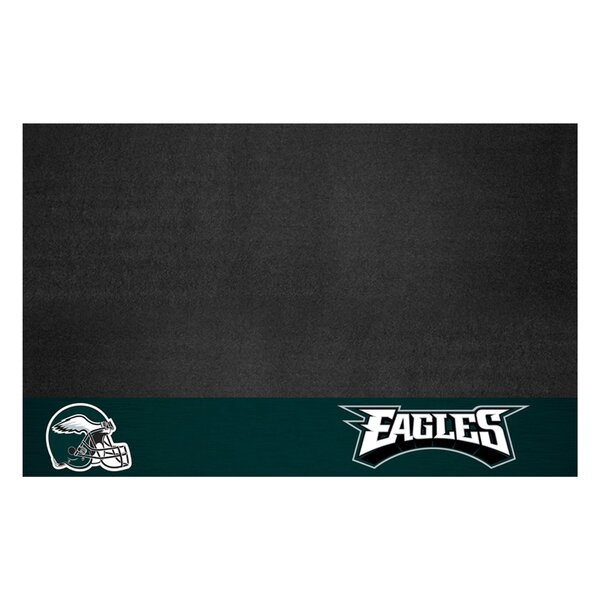 NFL - Philadelphia Eagles Grill Mat by FANMATS