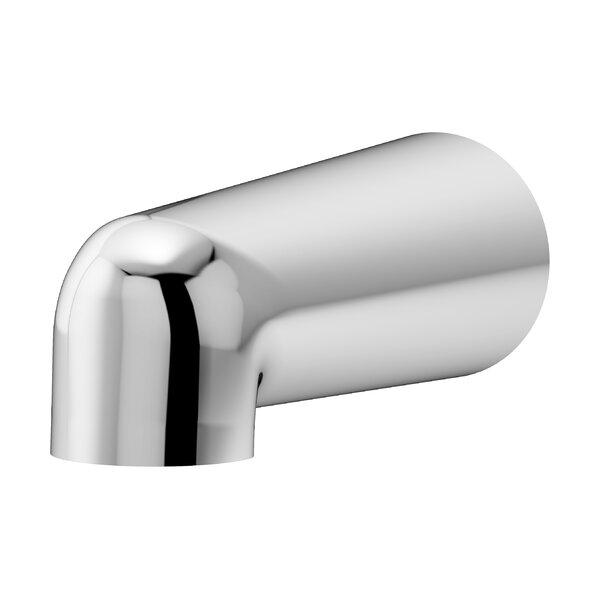 Wall Mounted Tub Spout Trim By Symmons