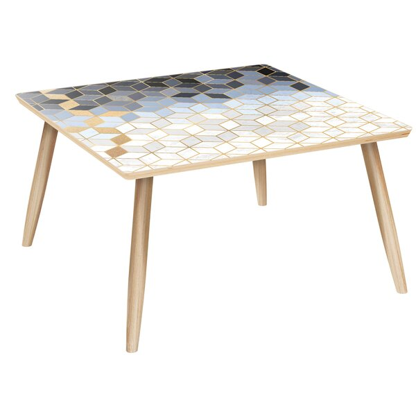 Massengill Coffee Table by Bungalow Rose Bungalow Rose