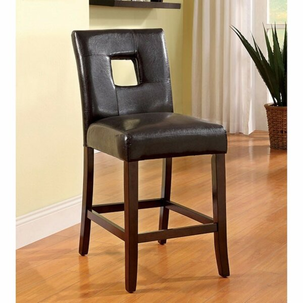 Riter Dining Chair (Set of 2) by Latitude Run