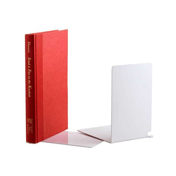 Hidden Bookends (Set of 2) by Design Ideas