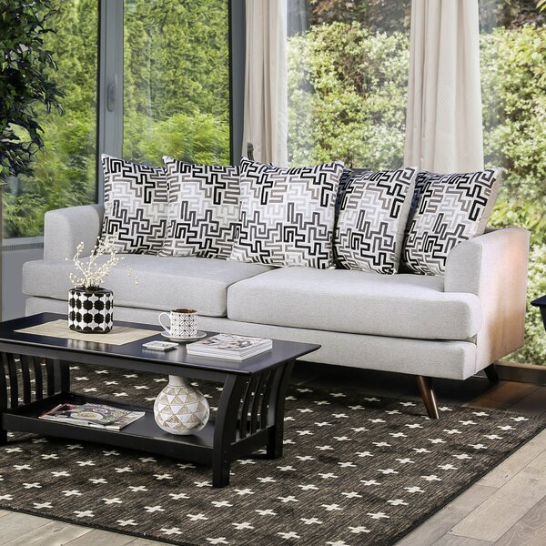 Landover Sofa by Everly Quinn