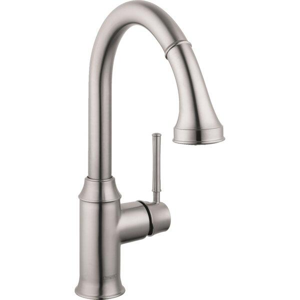 Talis C Single Handle Kitchen Faucet
