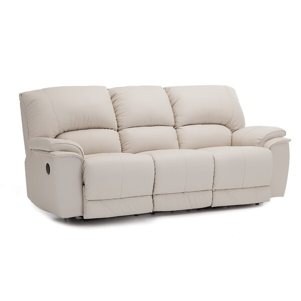 Perfect Priced Dallin Reclining Sofa by Palliser Furniture by Palliser Furniture